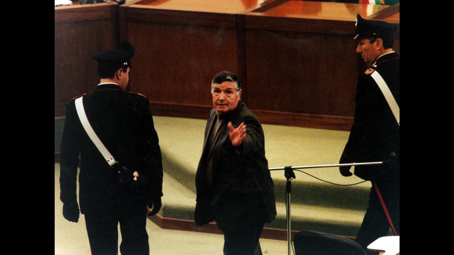 Stato-Mafia, Riina: Io andreottiano da sempre