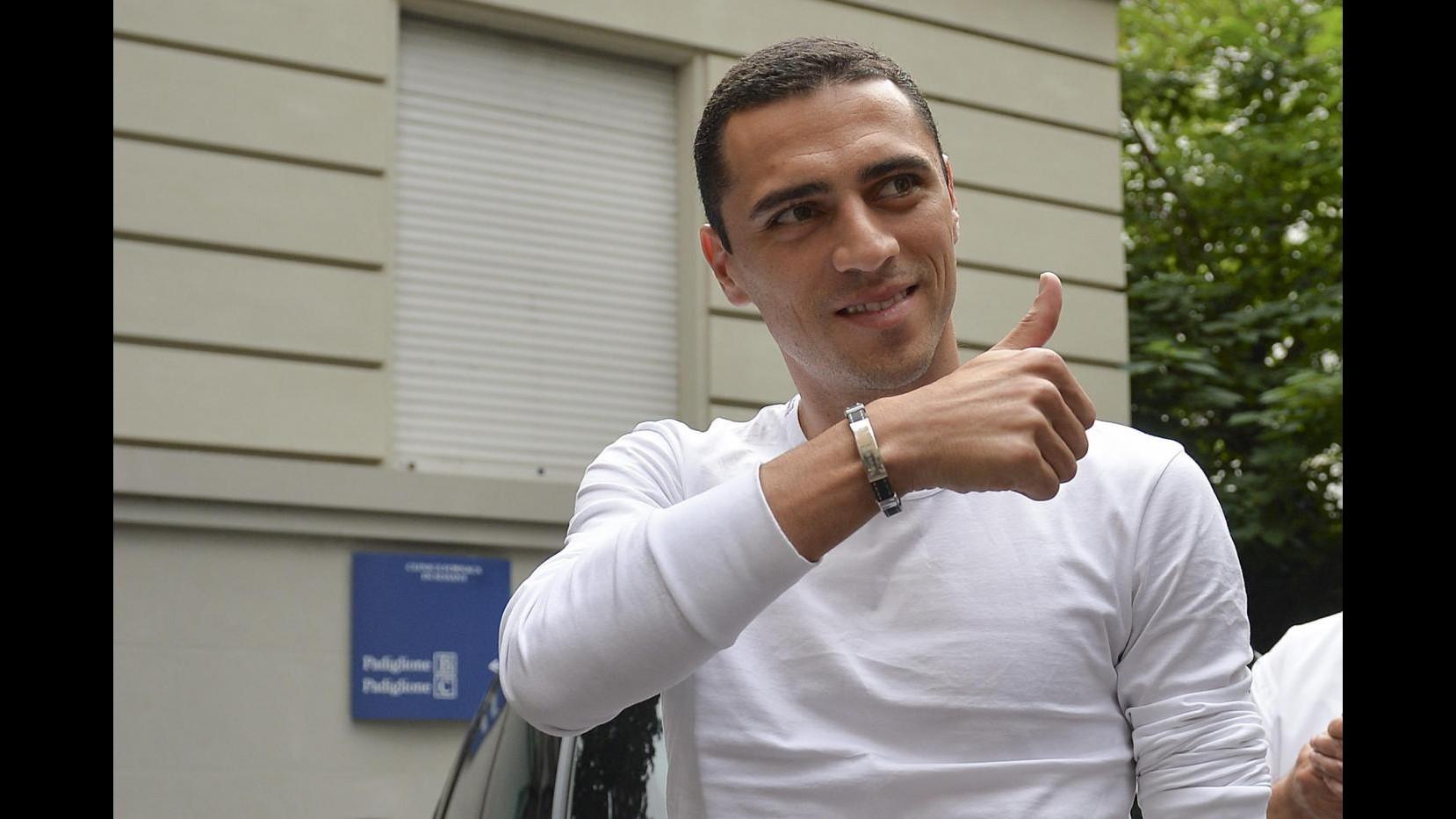 Juventus: ufficiale acquisto Romulo, arriva in prestito dall'Hellas Verona