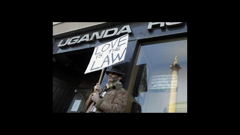 Uganda, Corte costituzionale annulla leggi contro l'omosessualità