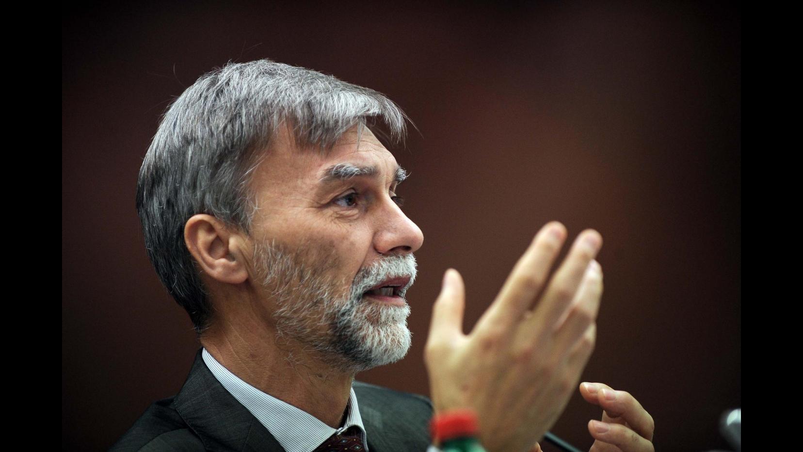 Spending review, Delrio: Non c'è un caso Cottarelli