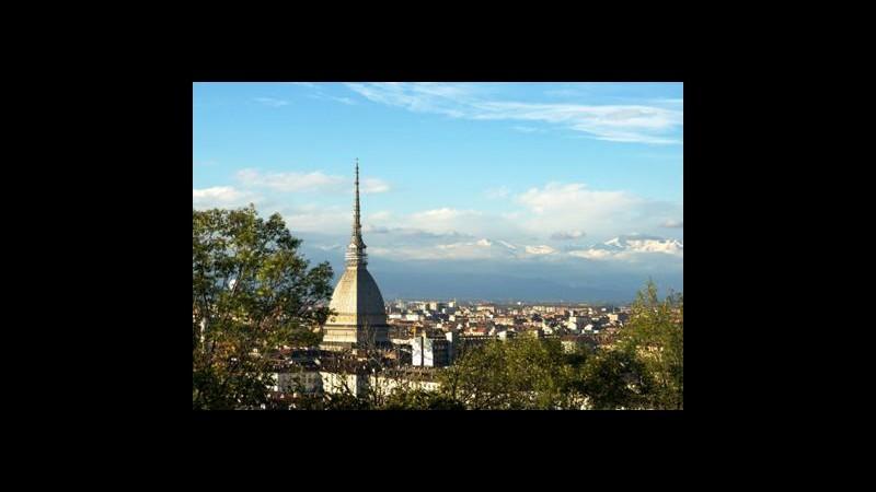 Torino, scoperta basilica paleocristiana in area nuovo centro Lavazza
