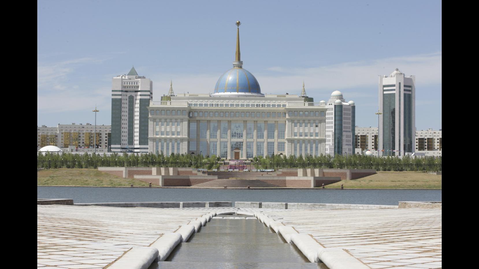 Kazakistan, Farnesina: Shalabayeva sta bene ed è grata a Italia