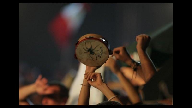 Lecce, stasera il concertone conclusivo de La Notte della Taranta