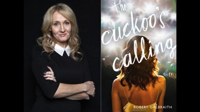 J.K. Rowling e il secondo debutto: Ho scritto un poliziesco sotto pseudonimo