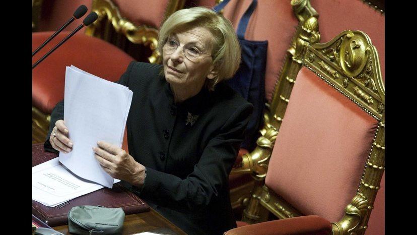 Kazakistan, Bonino: Italia ha fatto figuraccia, ma inutile dimettermi