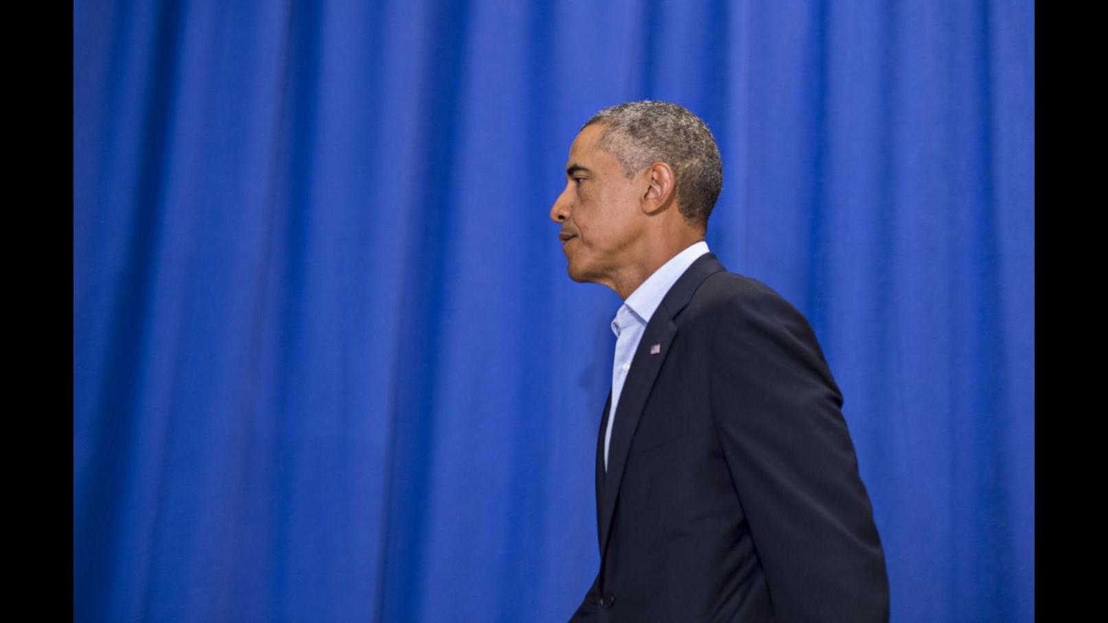 Iraq, Nyt: Stato islamico chiese riscatto per Foley ma Usa rifiutarono