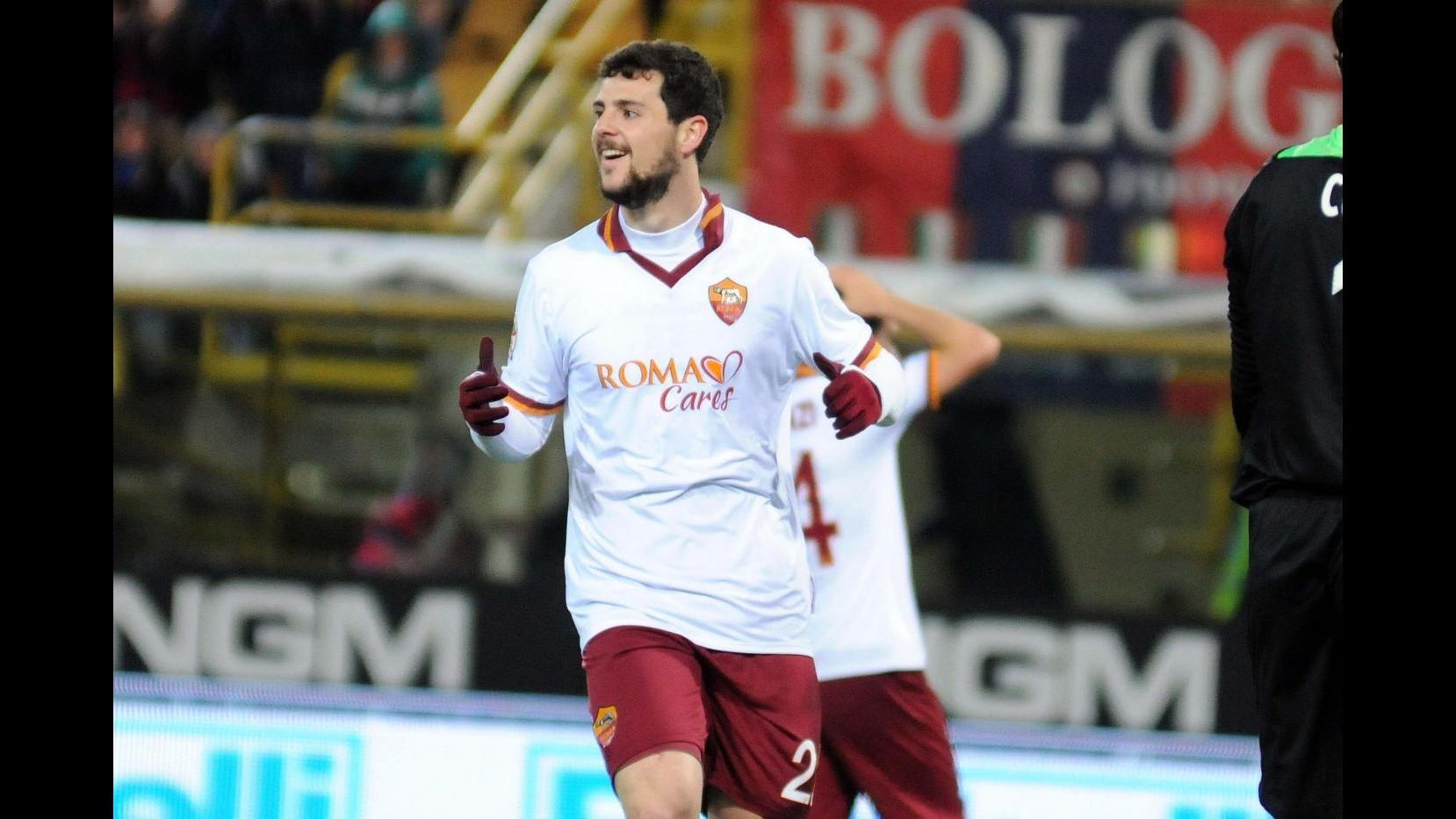 Roma, 3-3 con Fenerbahce in amichevole all'Olimpico: doppietta di Destro