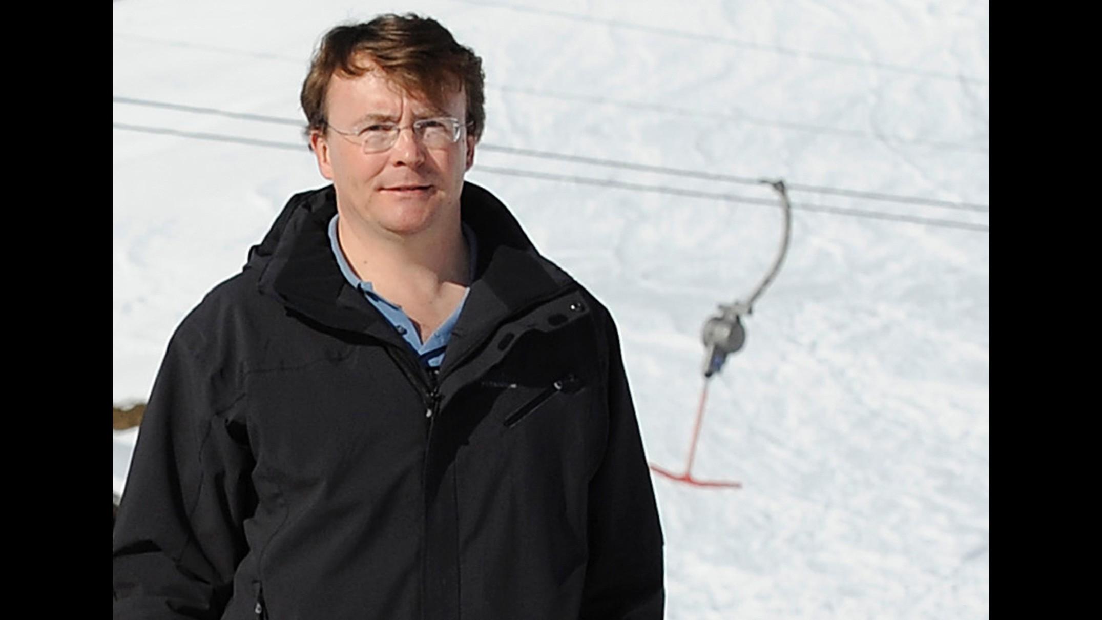 Olanda, morto principe Friso: era in coma da febbraio 2012 per incidente sugl