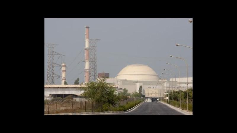 Iran, capo Aiea arrivato a Teheran: vedrà Rohani e Zarif