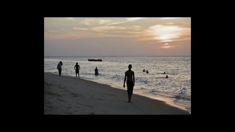 Tanzania, 2 ragazze britanniche aggredite con acido a Zanzibar