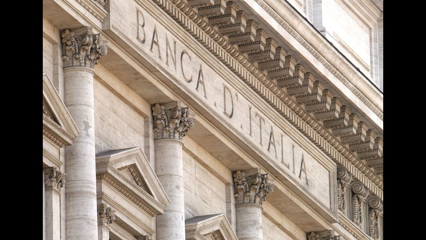 Bankitalia: Nuovo record debito pubblico e entrate a -0,7% in 6 mesi