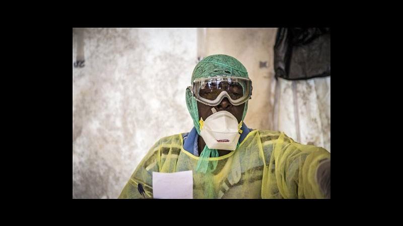 Ebola, morto il missionario spagnolo rimpatriato. Oltre mille le vittime