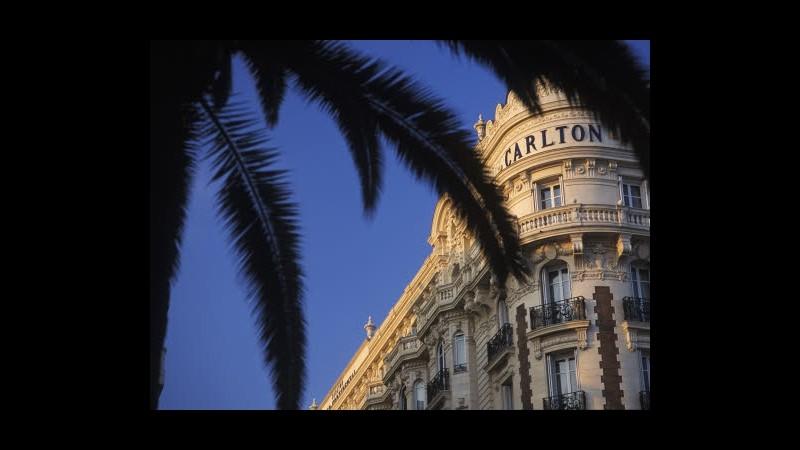 Francia, gioielli per 40 mln euro rubati da hotel Carlton a Cannes