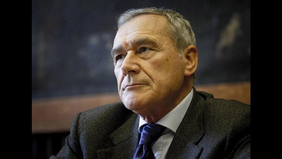 Mafia, Grasso: Saremo tutti a fianco di don Ciotti