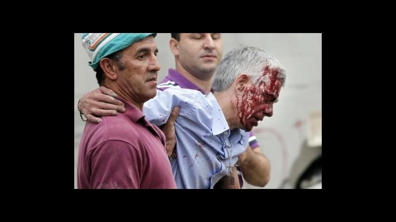 Spagna: Macchinista treno accusato di omicidio per imprudenza