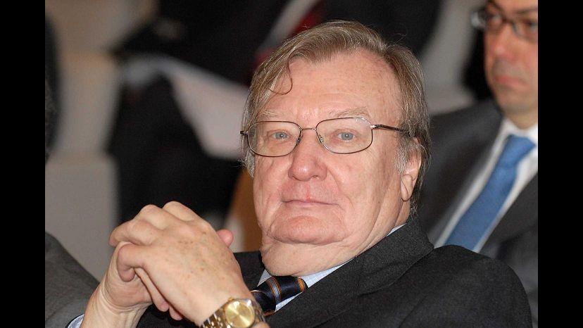 Quirinale, Carlo Rubbia senatore a vita: Nobel per la fisica