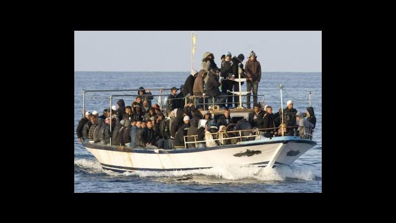 Allarme Onu: 1.900 morti nel Mediterraneo nel 2014