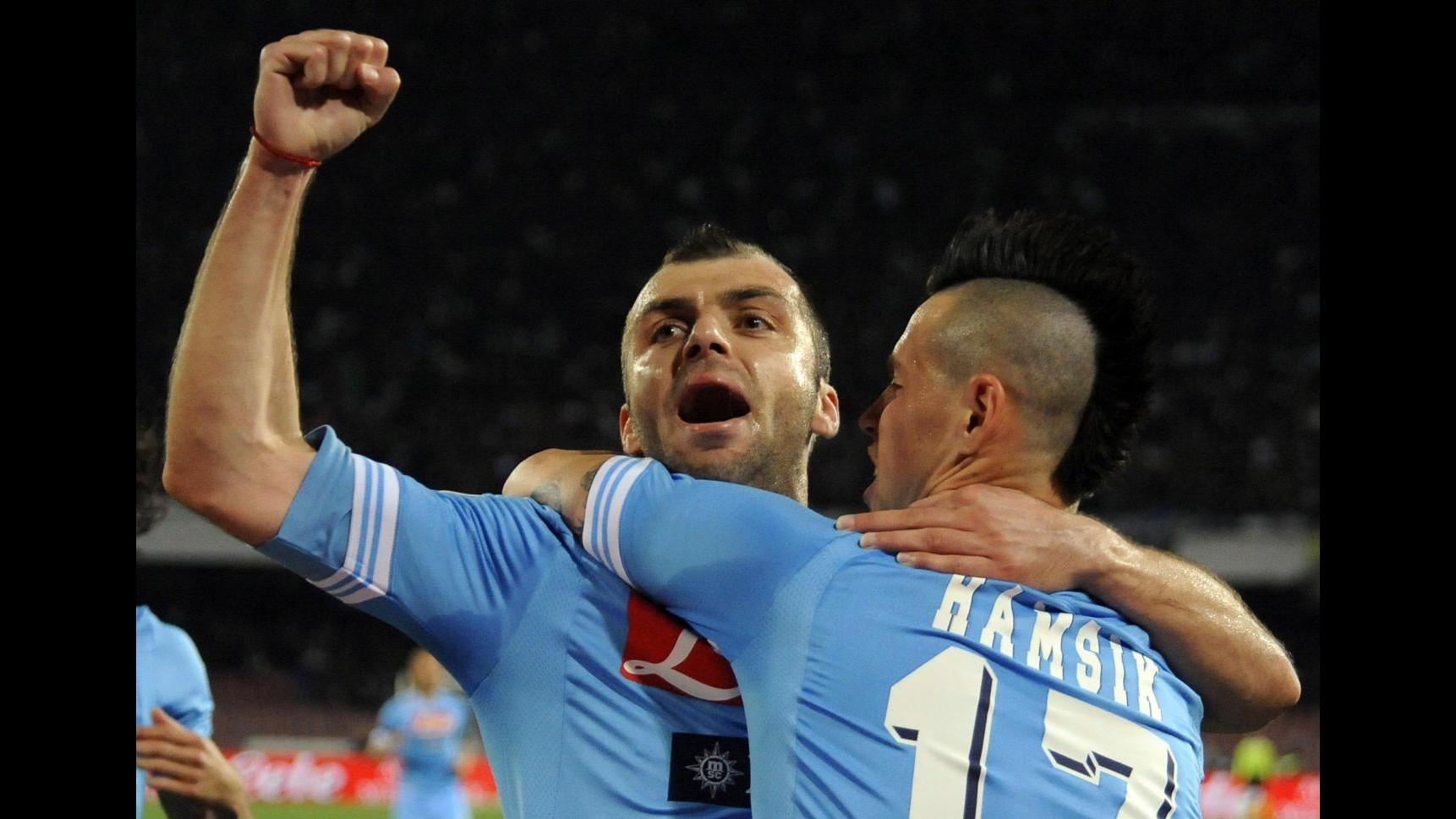 Pandev: Tifosi Napoli unici, vincere qui sarebbe diverso. Siamo pronti per il campionato