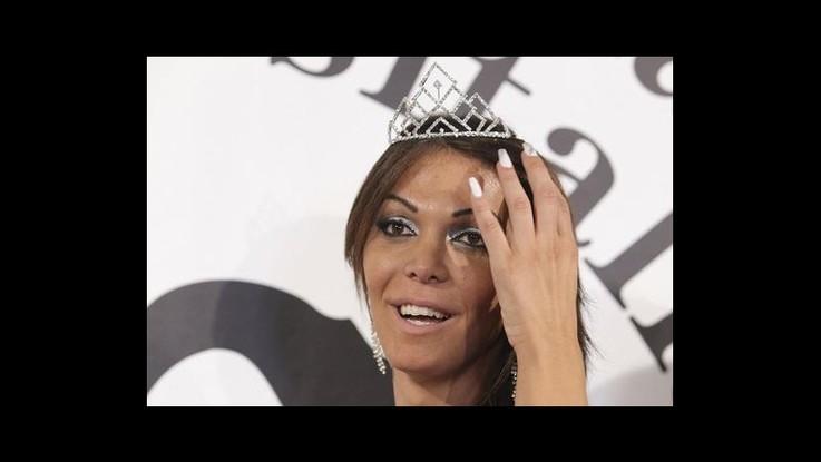 Arriva Miss Trans Italia: è Alessia Cinquegrana FOTO VIDEO