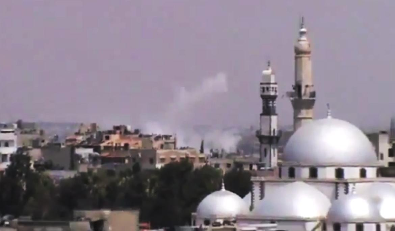 Siria, attacco ribelli in area Homs: 11 morti tra cui civili cristiani