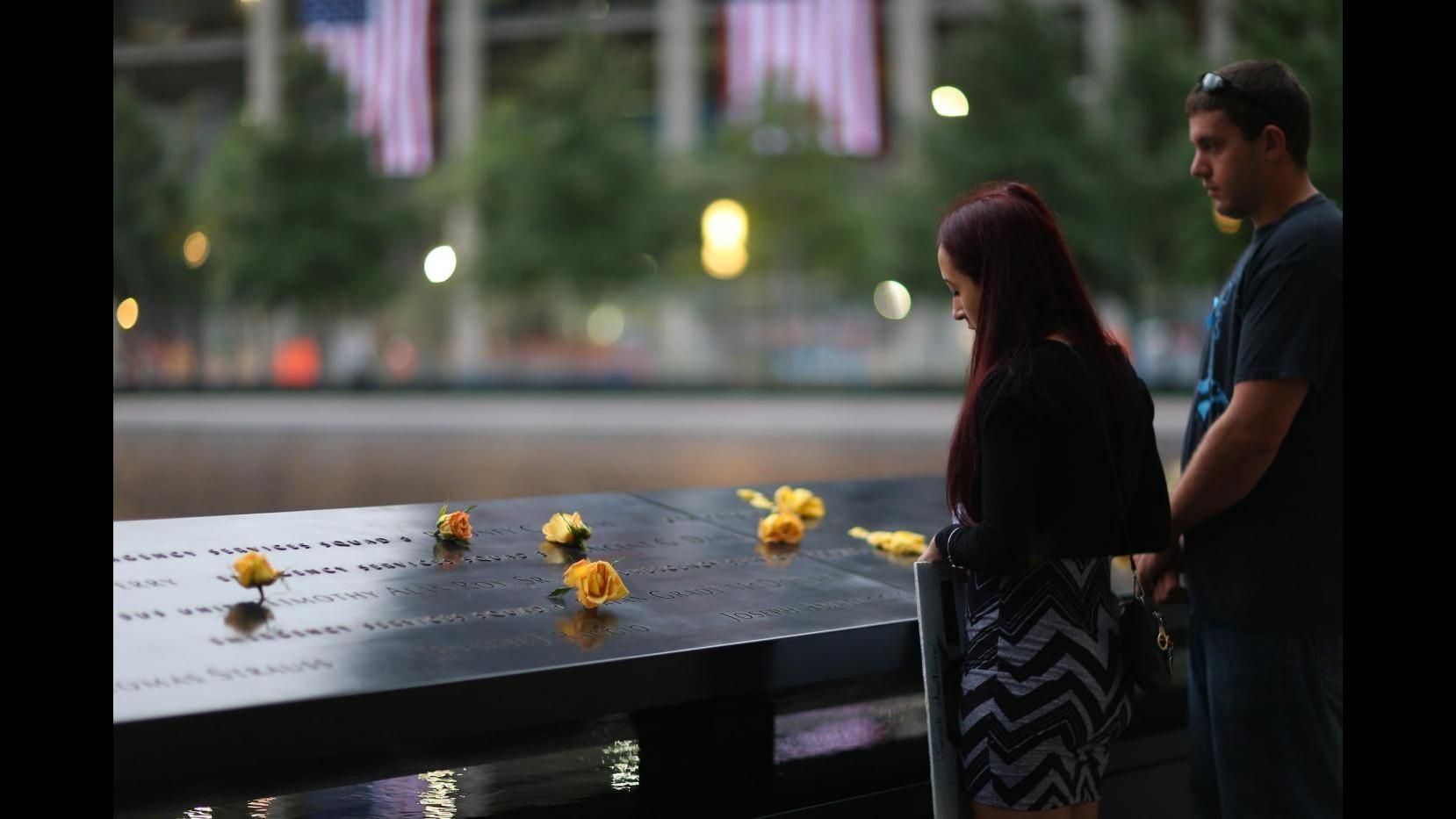 11 settembre, medico legale: Non preparati a orrore di quel giorno