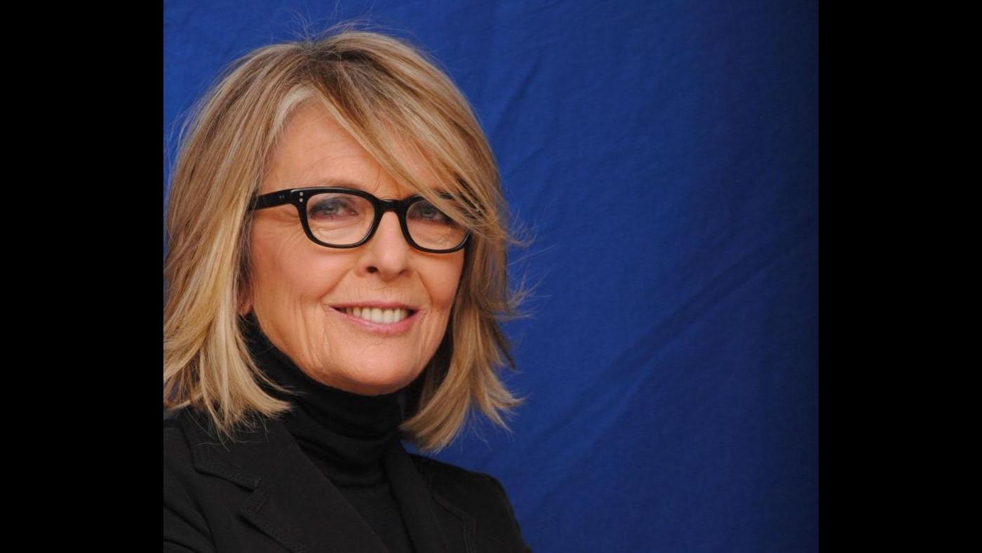 Diane Keaton entra nel cast voce Usa di 'Nemo 2-Alla ricerca di Dory'