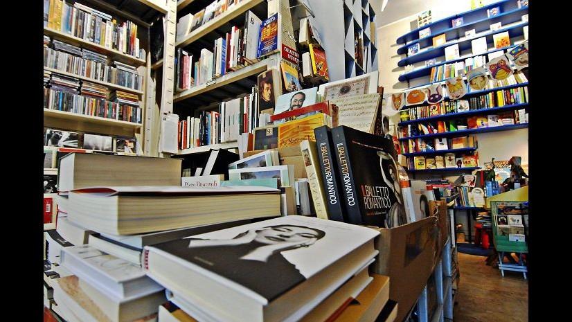 Rcs, sarà al 1133 Broadway a New York la nuova libreria Rizzoli