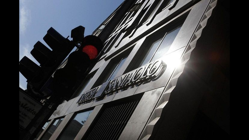 Mediobanca: Alzato il rating su Intesa Sanpaolo e Banco Popolare