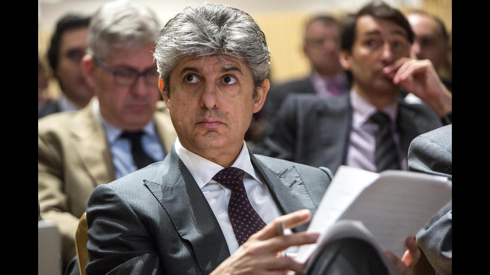 Telecom, Patuano: Investiremo in Brasile, torniamo a piano originale