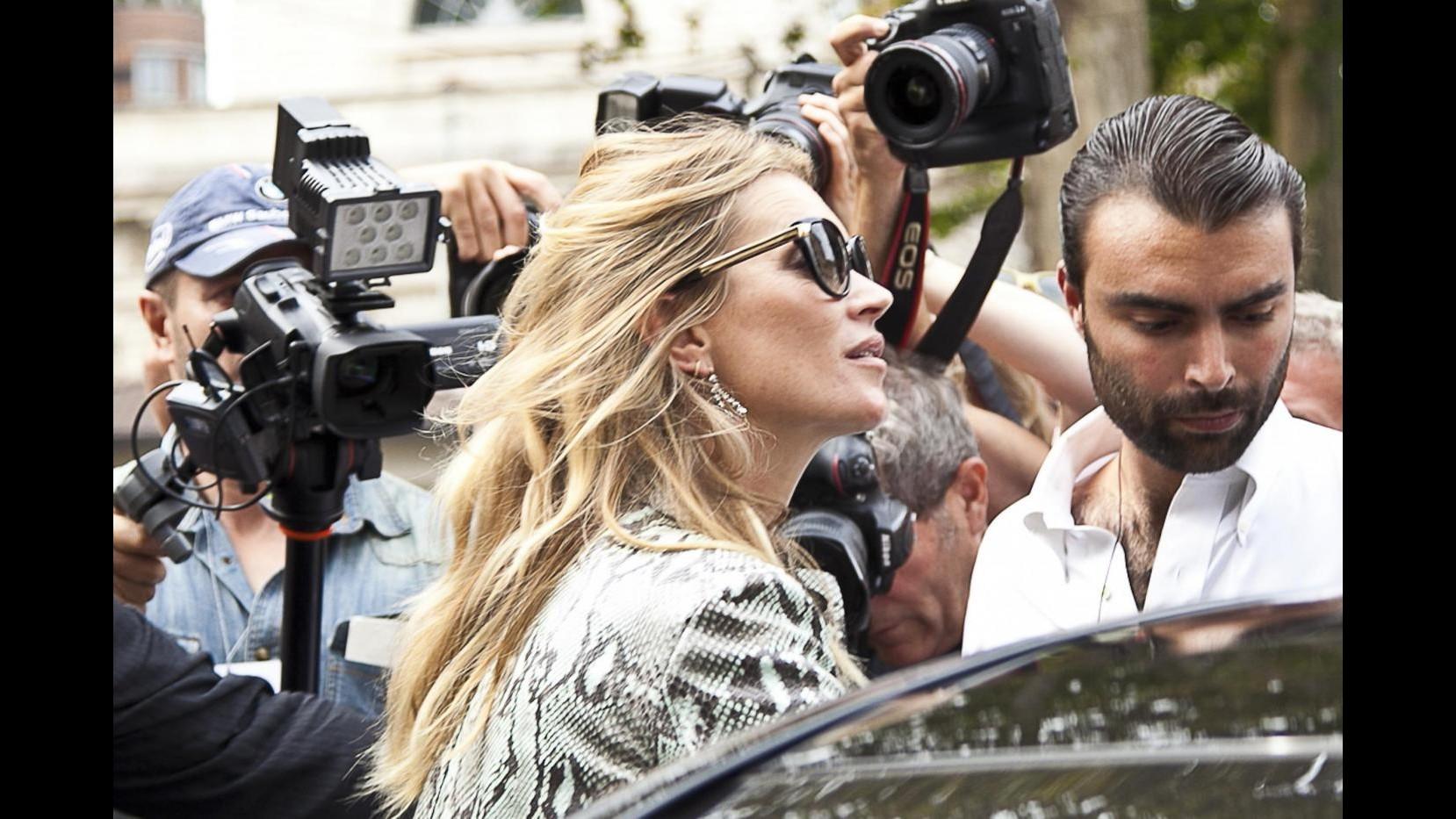 Milano Moda, Gucci presenta la collezione primavera/estate 2015