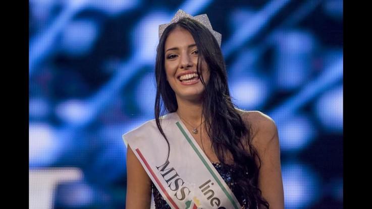 Miss Italia, è Clarissa Marchese la reginetta 2014 FOTO VIDEO