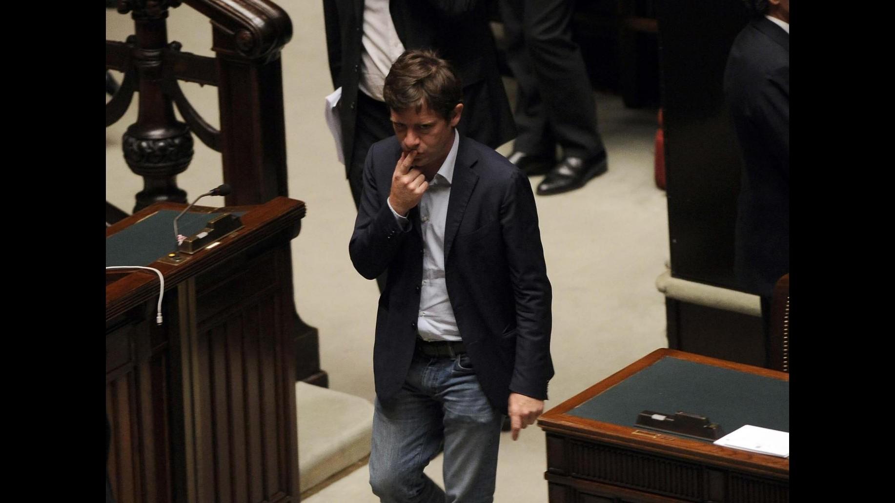 Lavoro, Civati (Pd): Su articolo 18 Renzi tradisce mandato primarie