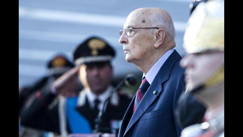 Stato-mafia, 28 ottobre depone Napolitano: Riina chiede di assistere