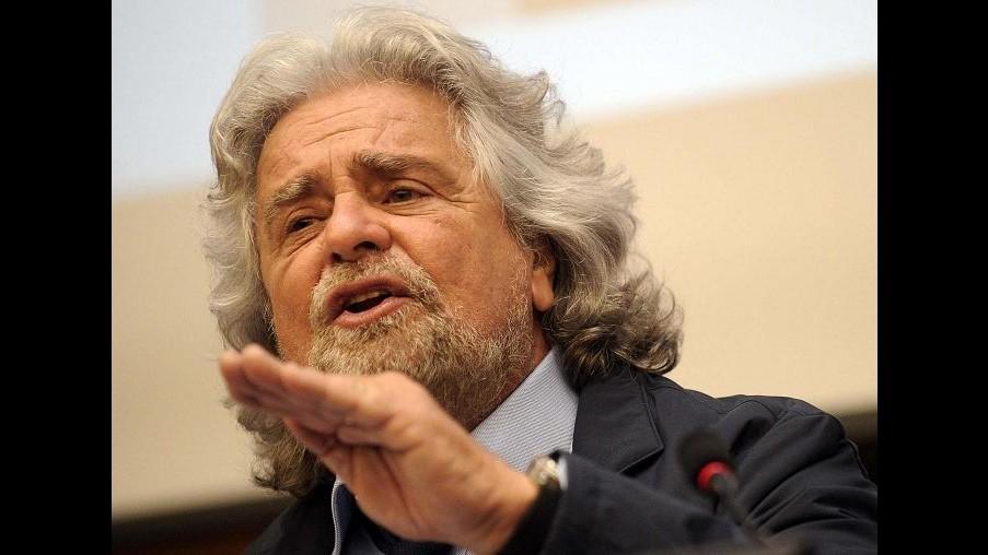 M5S, Luna Grillo: Mio padre? Meglio come comico che come politico