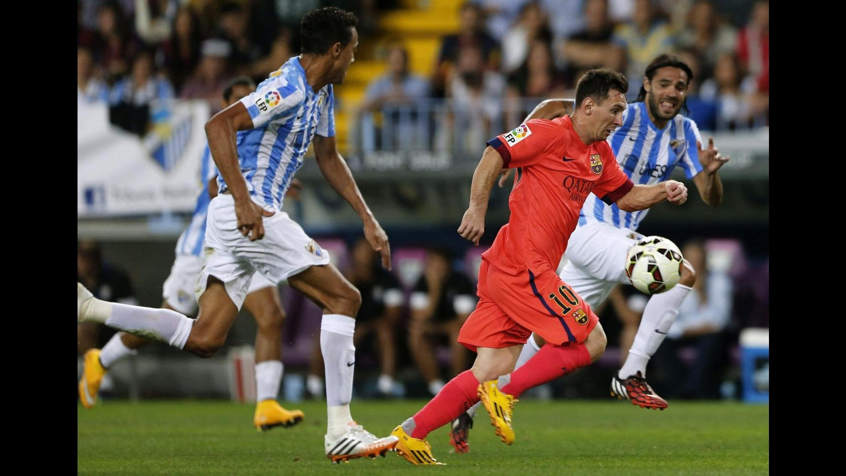 Liga, Weligton litiga con Messi e lo accusa: Mi ha insultato pesantemente