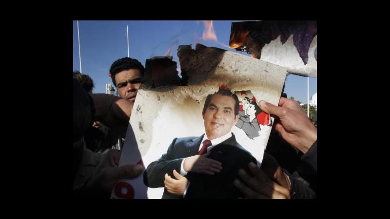 SCHEDA Tunisia al voto, percorso politico da fine Ben Ali a oggi