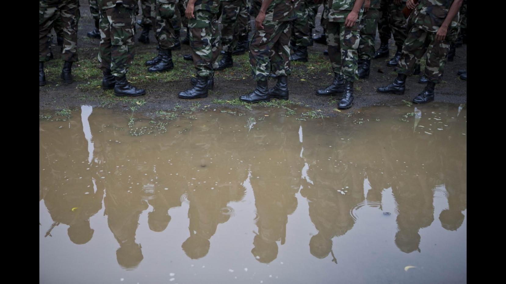 Nicaragua, piogge torrenziali nel sud: morta bimba di 5 anni