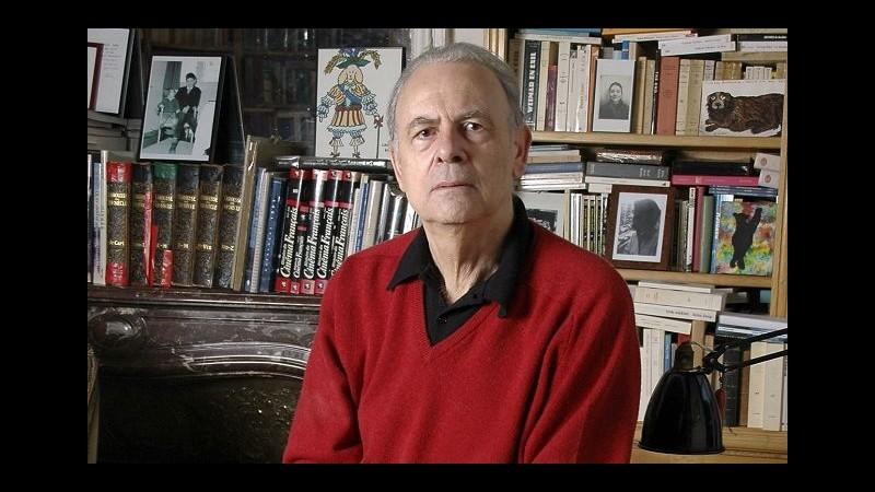 Nobel per la letteratura al francese Patrick Modiano
