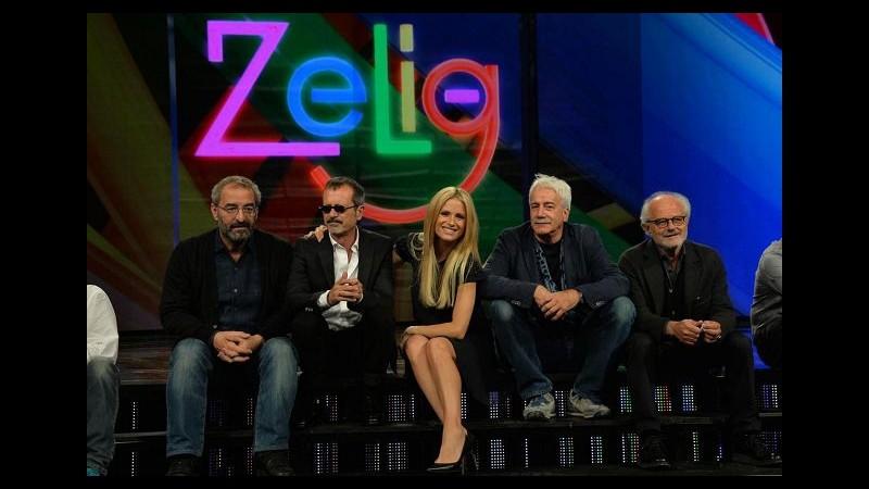 Dal 9 ottobre torna 'Zelig' in tv, gli autori: Siamo orgogliosi