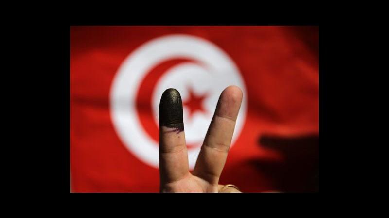 Tunisia al voto per rinnovare il Parlamento