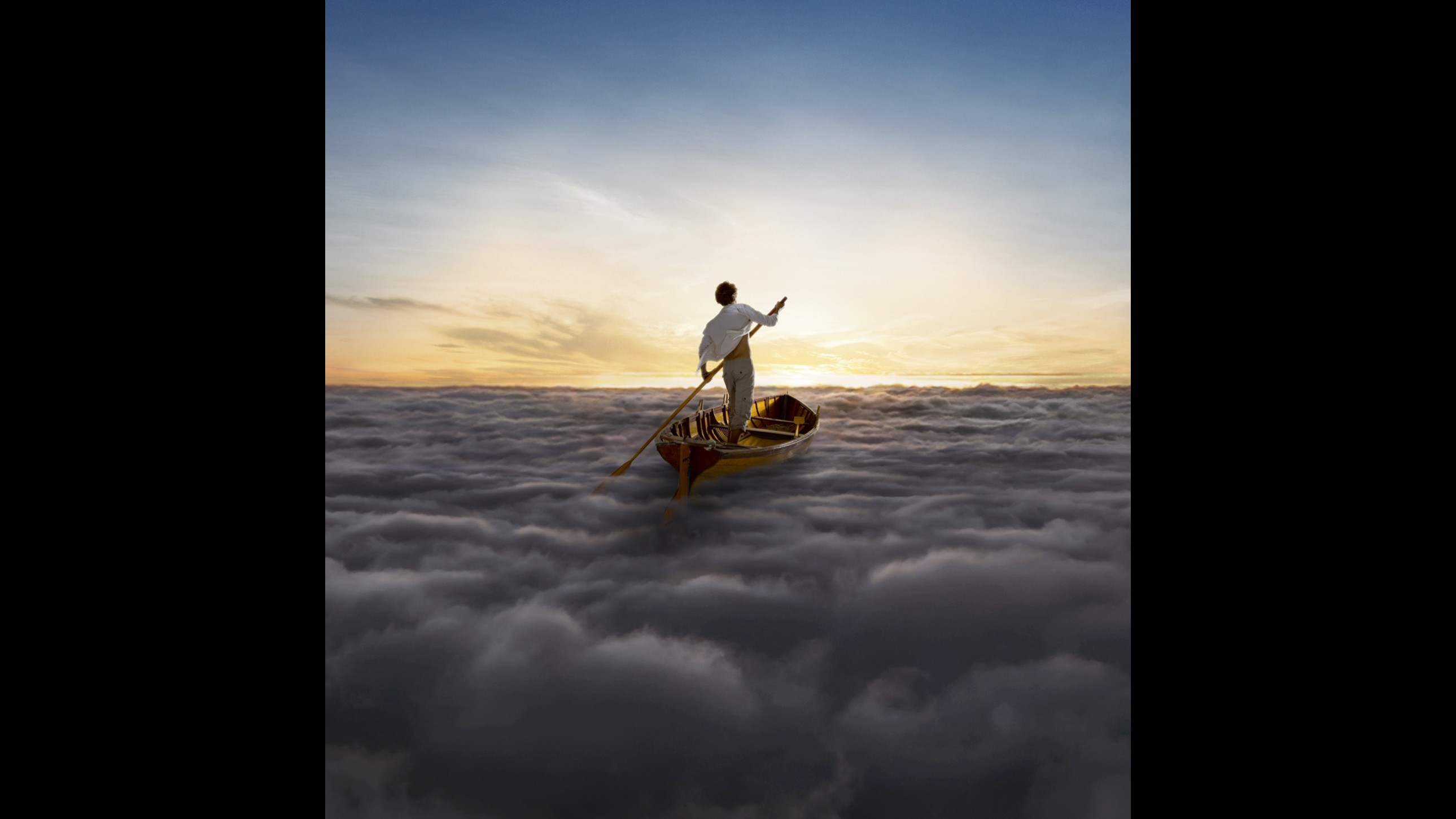 Musica, dopo 20 anni il ritorno dei Pink Floyd: esce The Endless River-2-