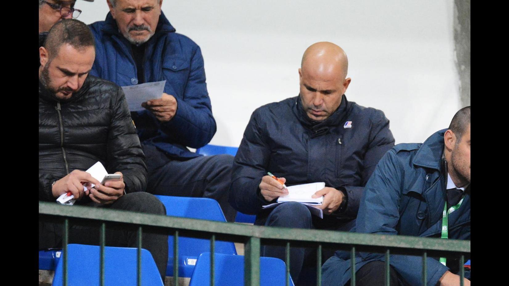 Calcio, Europeo Under 21: Italia pesca Inghilterra e Portogallo. Di Biagio: Girone difficile