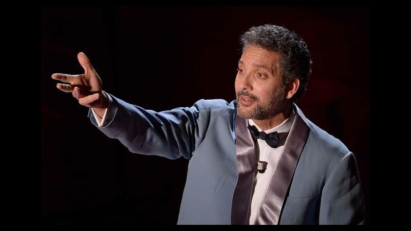 Teatro, 'Penso che un sogno così' Giuseppe Fiorello omaggia Modugno