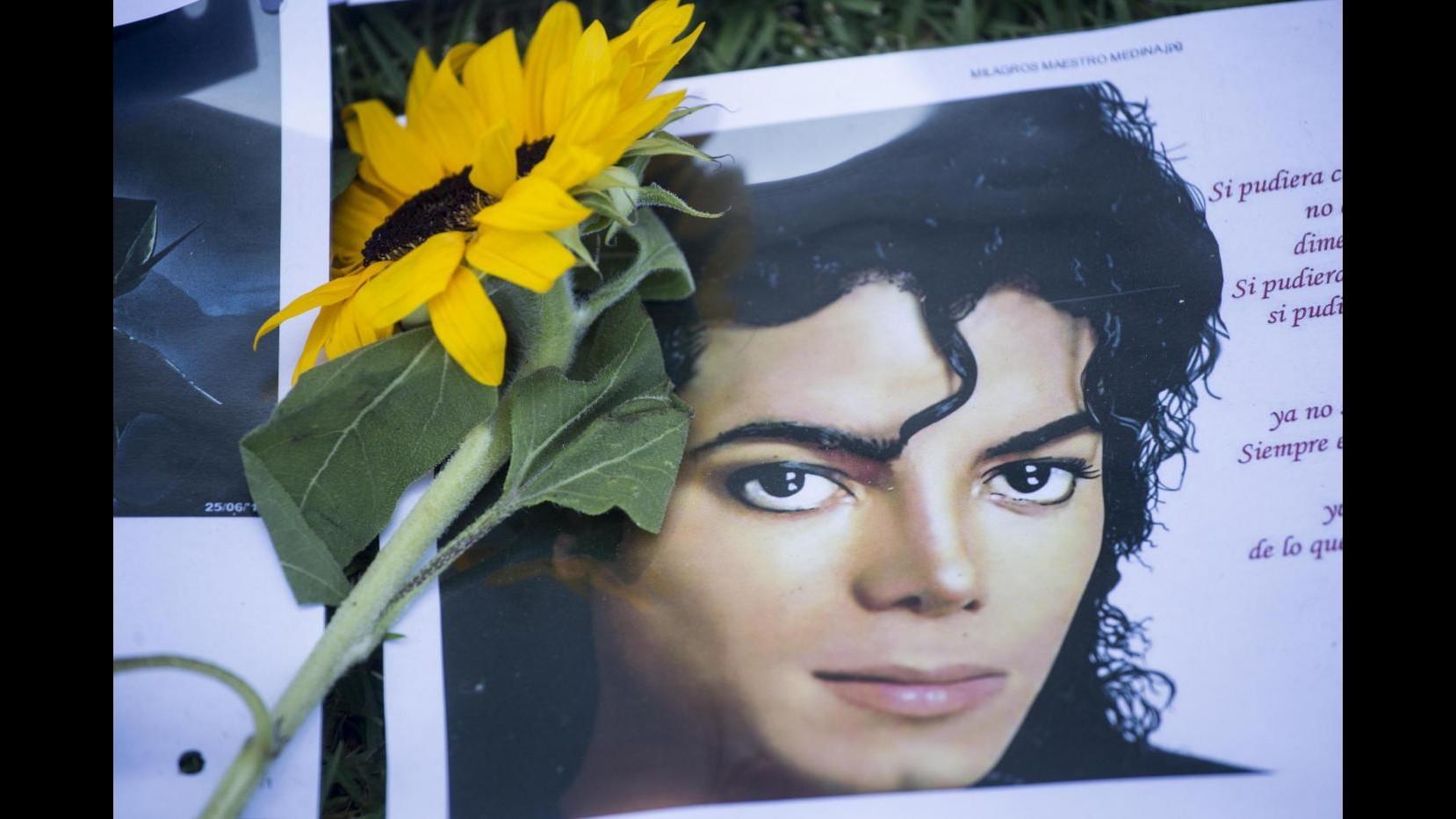 Tour in memoria di Micheal Jackson in Asia, ultima tappa a Hong Kong