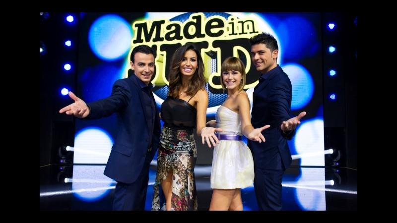 L'INTERVISTA Gigi, Ross, Fatima e Elisabetta: i quattro moschettieri di 'Made in Sud'