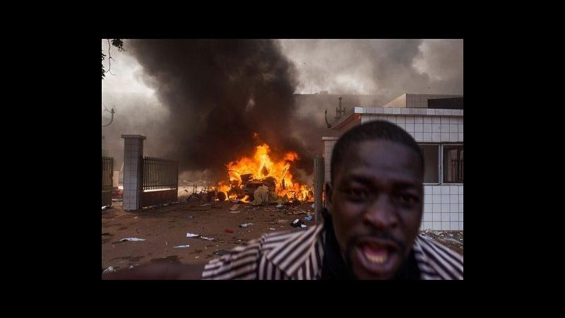 Burkina Faso, risveglio nel caos: Compaoré non si dimette, timori golpe