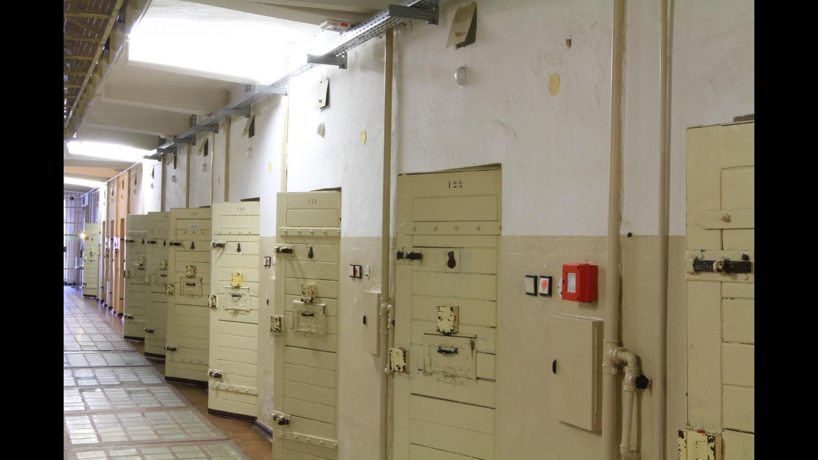 Carceri, a Firenze detenuta muore per overdose