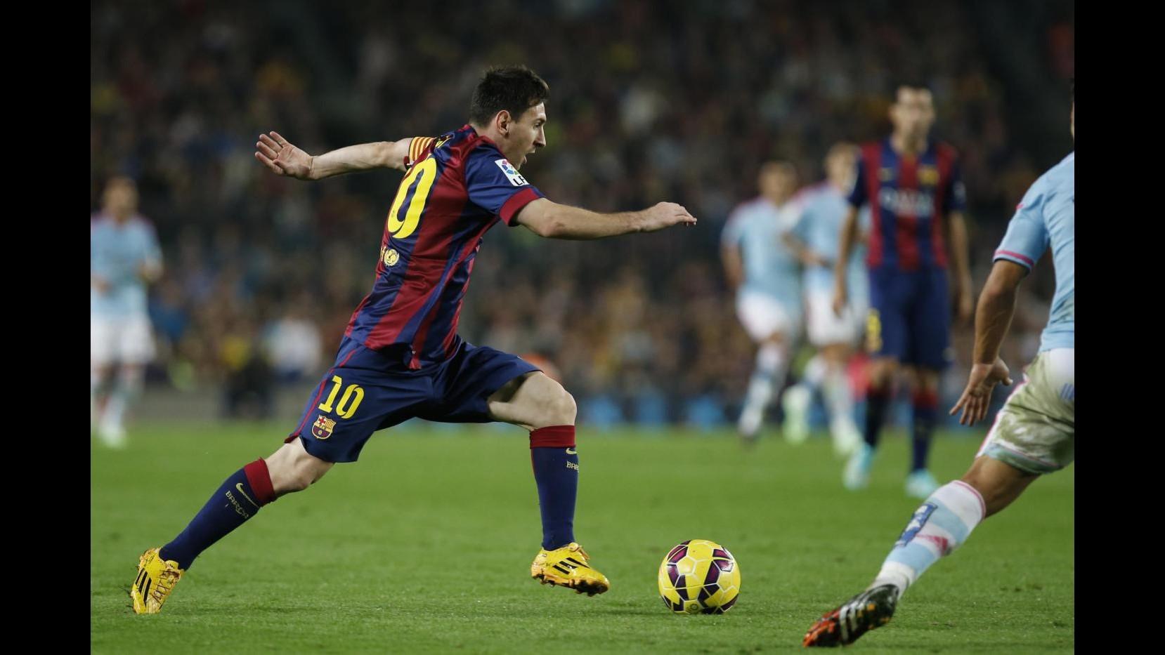 Barcellona, Messi apre a un possibile addio: A volte non tutto va come si vorrebbe