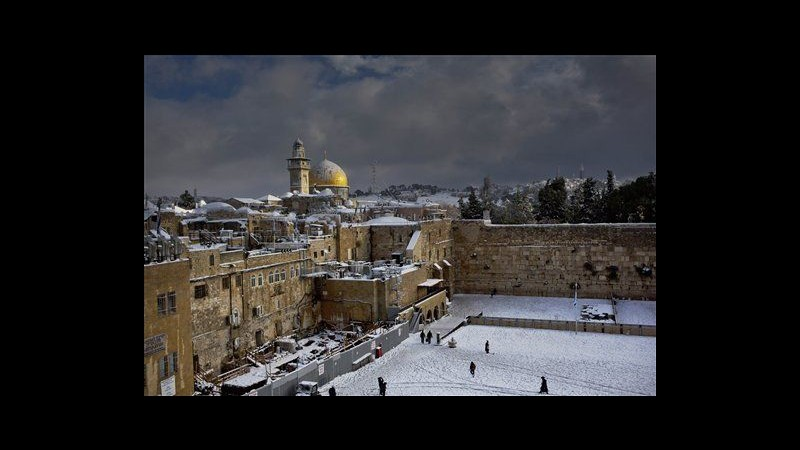 SCHEDA Medioriente, tensioni israelo-palestinesi da aprile a oggi