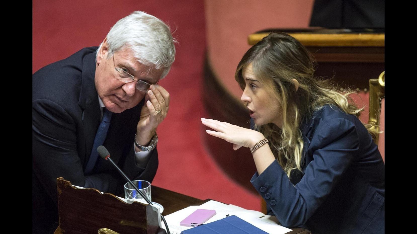 Italicum, in forse incontro di domani Cav-Renzi